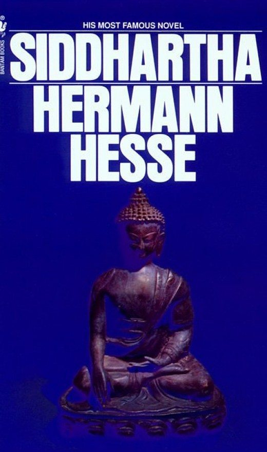 siddhartha by herman hesse The paperback of the siddhartha (barnes & noble classics series) by hermann hesse at barnes & noble free shipping on $25 or more.